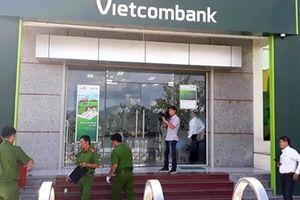 Hành trình truy bắt hai tên cướp ngân hàng ở Khánh Hòa