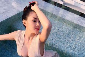 Người đẹp Thái Lan nhảy lầu tự tử ở tuổi 30