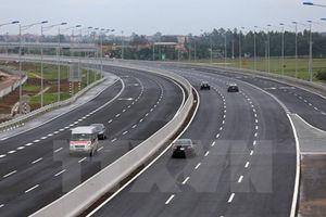 Hơn 13.200 tỷ đồng làm gần 64km đường cao tốc Ninh Bình-Thanh Hóa