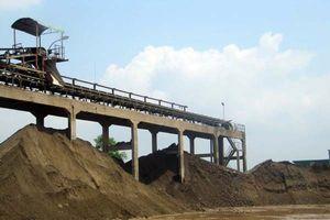 Công ty Cổ phần Đầu tư Apatit Tam Đỉnh (Lào Cai): Phải nộp trên 11 tỷ đồng thuế tài nguyên