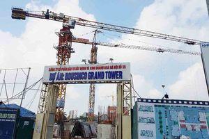 Bài 3: UBND huyện Thanh Trì sẽ cương quyết xử lý nghiêm nếu Dự án Housinco Grand Tower Tân Triều và Eco Dream tiếp tục để xảy ra sai phạm