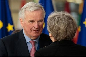 Thỏa thuận giữa Anh và EU hậu Brexit được 'hâm nóng'