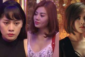 Đạo diễn 'Quỳnh búp bê': Tôi bật khóc khi xem Phương Oanh diễn
