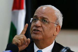 Palestine phản ứng gay gắt trước việc Mỹ ra lệnh đóng cửa phái bộ PLO