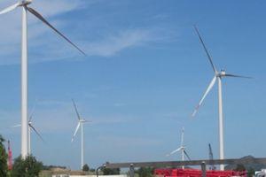 Điện gió có giá mới 8,5 Uscent/kWh