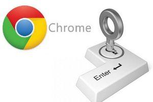 Chrome 69: Tạo mật khẩu ngẫu nhiên cực mạnh cho mọi tài khoản trực tuyến