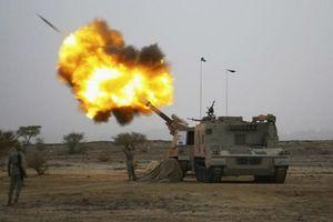 Phiến quân Houthi tấn công hạ sát lực lượng Ả Rập Saudi ở Yemen