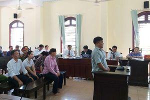 Luật sư đề nghị chuyển tội danh đối với Tòng 'Thiên Mã'