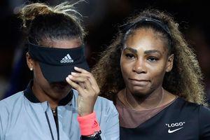 Trọng tài nợ Serena Williams hay chính cô nợ Osaka lời xin lỗi?