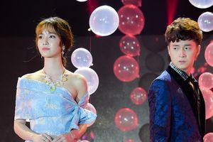 Jang Mi kết hợp Ngô Kiến Huy sau khi bị chê hát nhạc trẻ nhạt nhòa