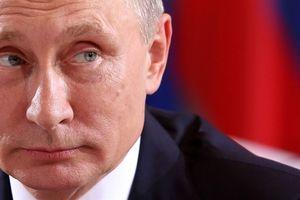Nga lật mặt phương Tây cáo buộc 2 nghi can vụ Skripal