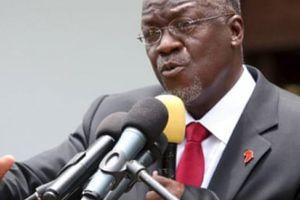Tổng thống châu Phi tuyên bố sốc về tránh thai