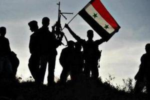 Bất ngờ: Cuộc tấn công thành trì Idlib có thể bị hoãn vì thiếu binh sĩ