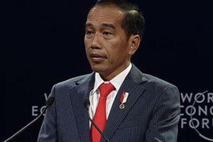 WEF ASEAN 2018: Tổng thống Indonesia phát biểu thu hút về cách mạng 4.0