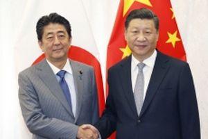 Trung Quốc, Nhật Bản nhất trí mục tiêu phi hạt nhân hóa Bán đảo Triều Tiên