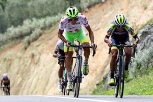 Chặng 10 Giải đua xe đạp quốc tế VTV-Cúp Tôn Hoa Sen 2018: Sarda Javier Perez đoạt áo đỏ