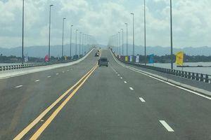 Kiểm toán Nhà nước chỉ ra hàng loạt sai sót tại dự án đường ô tô Tân Vũ - Lạch Huyện