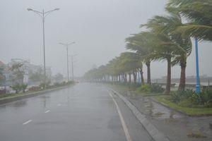 Quảng Ninh: Chủ động phòng chống bão số 5