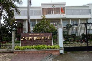 HTX Thắng Lợi kêu cứu vì bị Sở GTVT Bạc Liêu xử phạt trái quy định