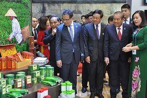 2.500 doanh nghiệp tham gia Hội chợ Trung Quốc – ASEAN năm 2018