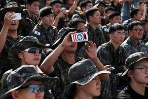 Hàn Quốc lật tẩy chiêu trò 'tăng cân thần tốc' để trốn nghĩa vụ quân sự