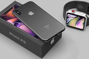 Nóng: Ngay trước giờ ra mắt, tên chính thức của bộ 3 iPhone mới bị lộ