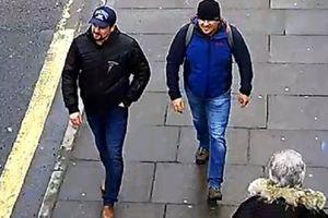 Ông Putin: Nghi phạm đầu độc cựu đại tá tình báo là thường dân Nga