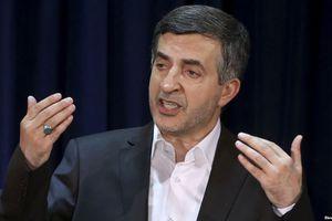 Đe dọa an ninh quốc gia, cựu Phó Tổng thống Iran bị kết án tù