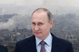 Quyết giữ Idlib vì chiến lược 'xương máu', Thổ Nhĩ Kỳ lực bất tòng tâm trước Nga?