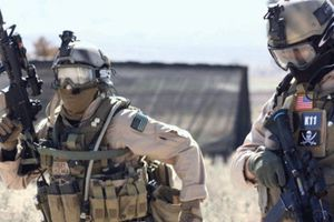 Bất chấp căng thẳng, Mỹ lập thêm hai căn cứ quân sự tại Đông Bắc Syria
