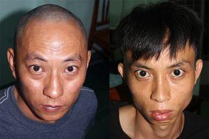 Kế hoạch của hai kẻ nổ súng cướp ngân hàng ở Khánh Hòa