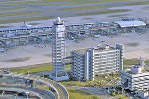 Sân bay Kansai vẫn gặp nhiều trở ngại sau siêu bão Jebi