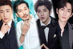 Vừa thắng BXH ngôi sao quyền lực tháng 8 trên Weibo, Thái Từ Khôn đã bị Bạch Vũ 'đánh bại' (12/09)