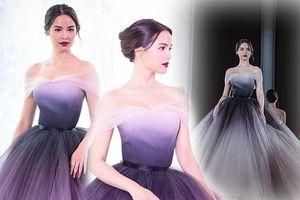 Yaya Urassaya là nghệ sĩ Thái Lan duy nhất lọt Top nhân vật có ảnh hưởng làng thời trang thế giới