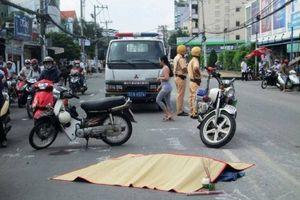 Bắc Ninh: 2 anh em gặp tai nạn giao thông thương tâm trong ngày giỗ mẹ