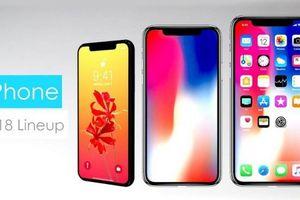 Cấu hình và giá bán của các mẫu iPhone 2018 hé lộ trước giờ G