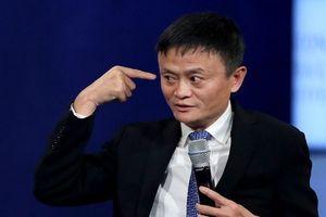 Jack Ma trở thành hình mẫu khởi nghiệp tại Trung Quốc như thế nào?