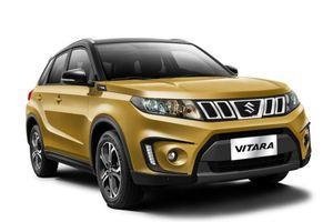 Suzuki Vitara Stars Edition dành riêng cho Trung Quốc, thiệt thòi lớn cho khách hàng Việt
