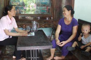 Phát huy vai trò của phụ nữ trong phòng, chống bạo lực gia đình