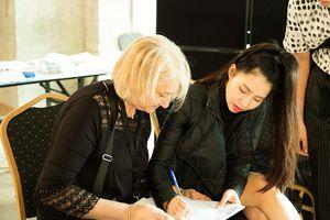 Kinh doanh thời trang: 'Thương hiệu phải luôn lớn hơn nhà thiết kế'