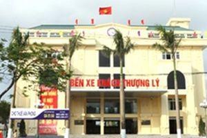 Hải Phòng thí điểm mở tuyến vận tải đường bộ quốc tế Việt - Trung
