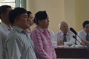 'Đại gia Tòng Thiên Mã' bị đề nghị mức án từ 17-18 năm tù