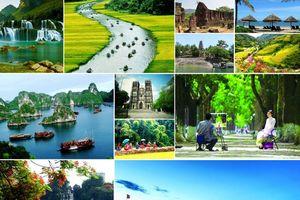 Quảng bá hiệu quả hình ảnh Việt Nam nhờ số hóa các địa danh du lịch