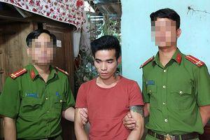 Khởi tố đối tượng giết người bỏ xác trong phòng kín ở Vĩnh Phúc