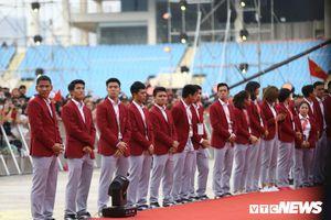 Những ngôi sao Olympic Việt Nam nào đủ tuổi dự SEA Games 30?
