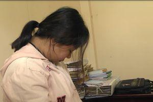 Nữ nhân viên bưu điện ở miền Tây chiếm đoạt hơn 2 tỷ đồng