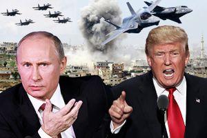 Mỹ đe dọa Nga và Iran sẽ phải lãnh những hậu quả cực kỳ nghiêm trọng