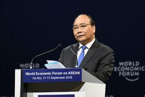 Mong muốn không khí hợp tác khởi nghiệp 4.0 lan tỏa trong ASEAN