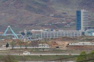 Ngày 14-9, văn phòng liên lạc liên Triều đi vào hoạt động