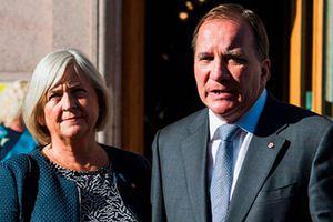 Thụy Điển: Cục diện chính trị không êm đềm
